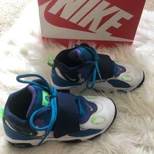 Kids Nike Speed Turf size 3Y